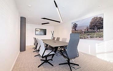 Project sedus aalst office
