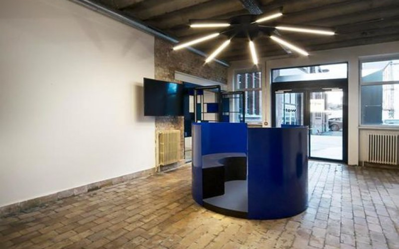 Project watt the firms gent office