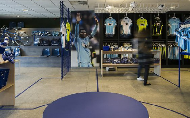 Project kaa gent buffalo shop