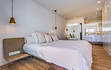 Project apartment ibiza