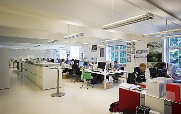 Project architect office oslo
