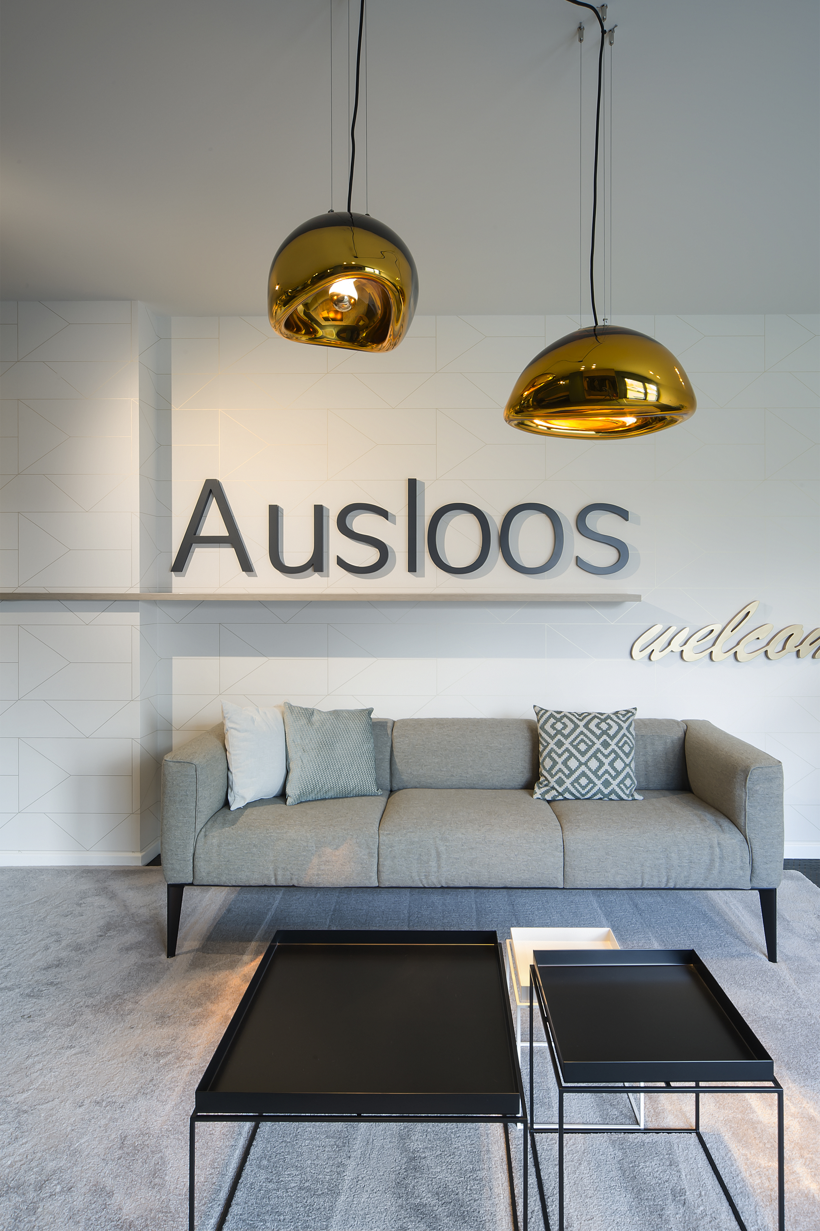 Ausloos office leuven