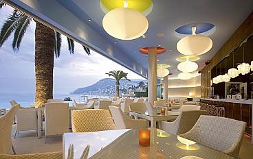 Project gran hotel sol y mar calpe