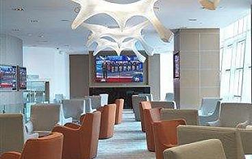 Project sama sama airport hotel kl