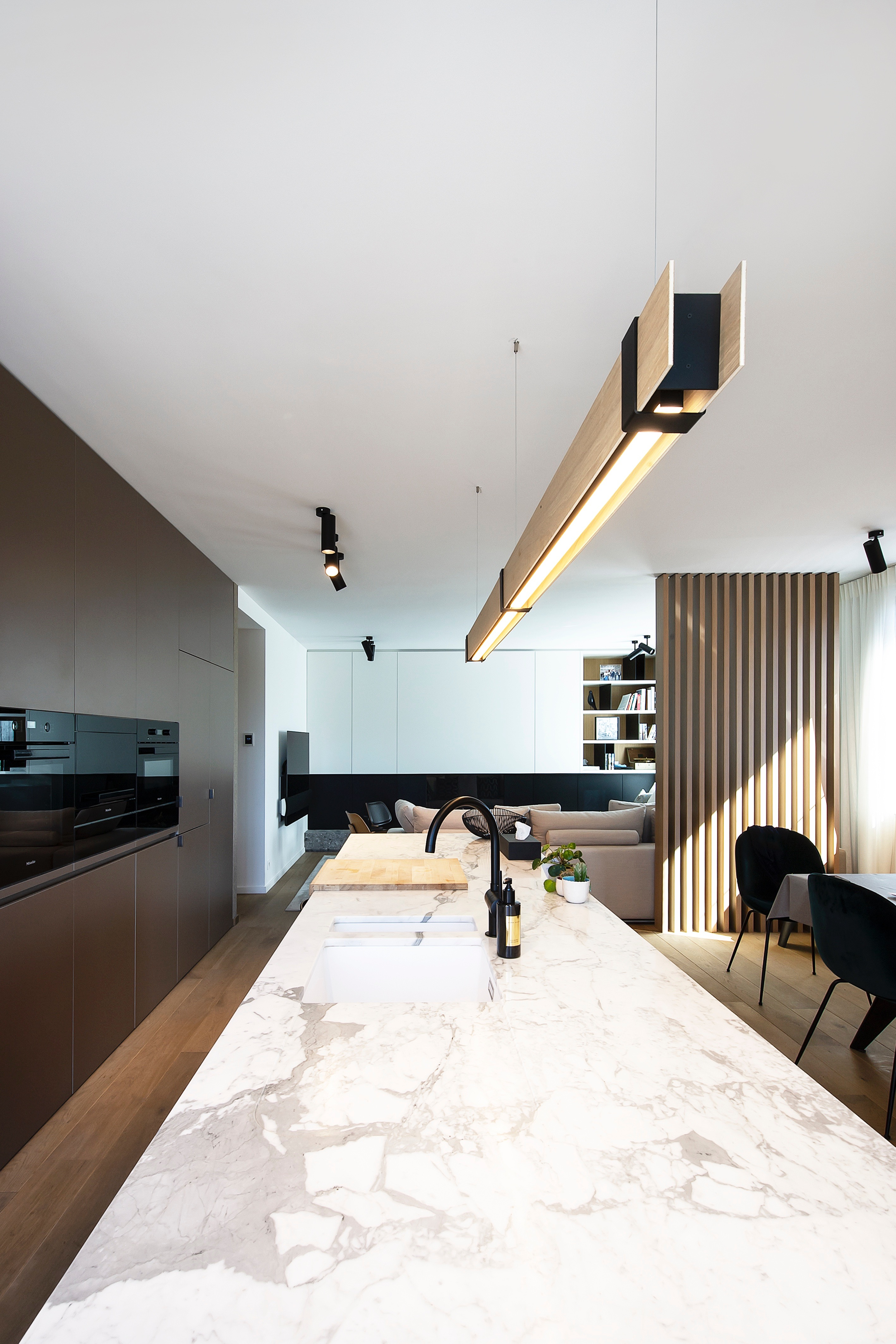 Project private residence fdk