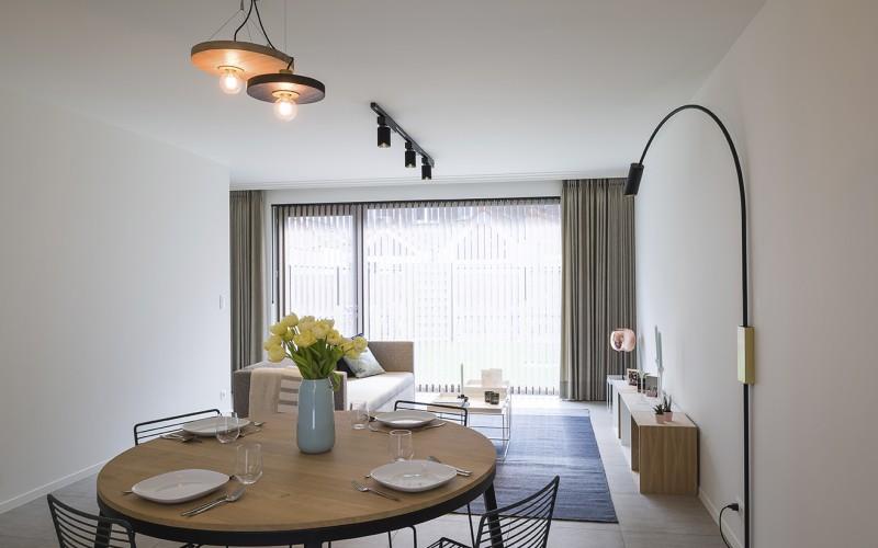Residential den indruk revive brugge