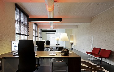 Project redline office