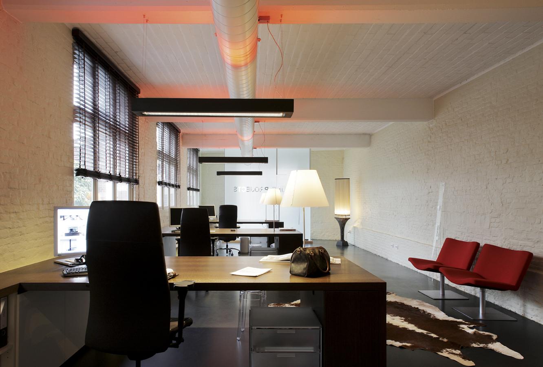 Project redline office