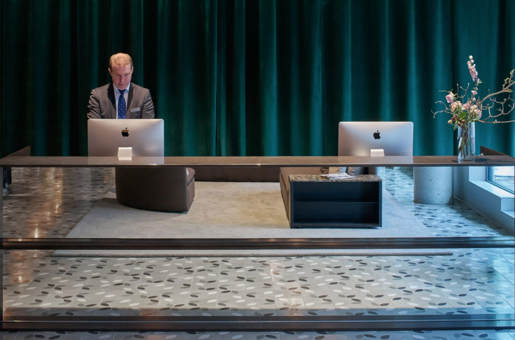 Project Zander hotel Sweden