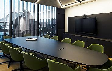 Project alheembouw office