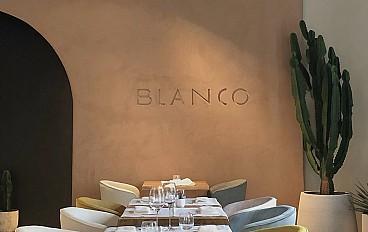 Project Blanco