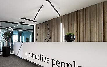 Project Artes Depret HQ