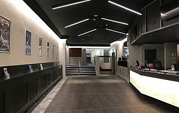 project Sunderland Empire Theater