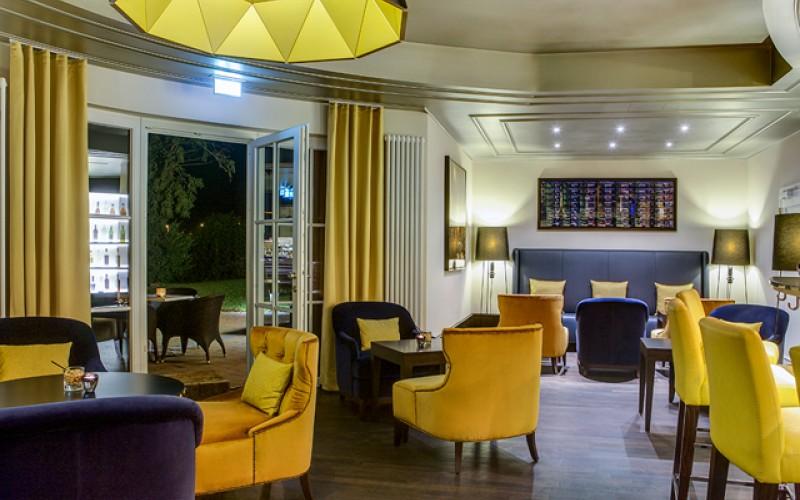 project Dorint hotel