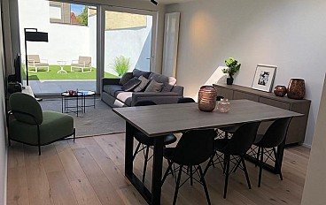 project residential oostende
